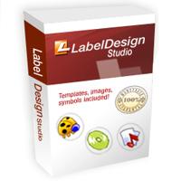 Label Design Software & Label Templates: Label Design Studio